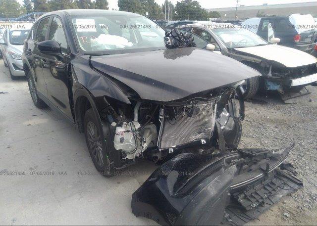 Inventory #597855600 2018 MAZDA CX-5