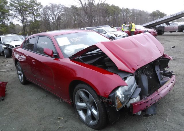 Inventory #621261560 2012 Dodge CHARGER
