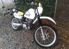 2013 Suzuki DR200