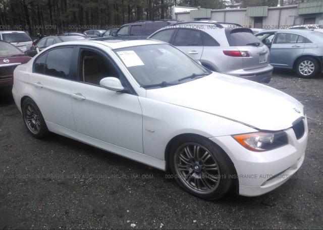 Inventory #578699828 2006 BMW 325