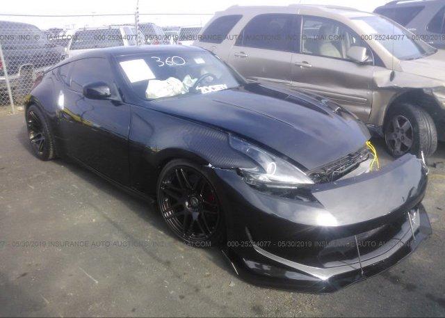 Inventory #673176623 2014 Nissan 370Z