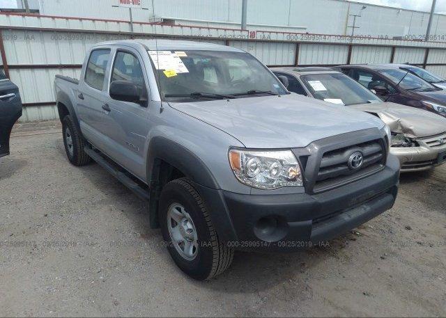 Inventory #536912271 2009 Toyota TACOMA