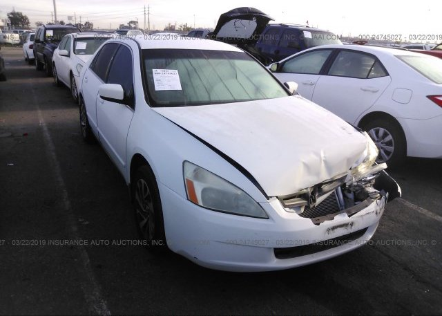 Inventory #428553515 2005 Honda ACCORD