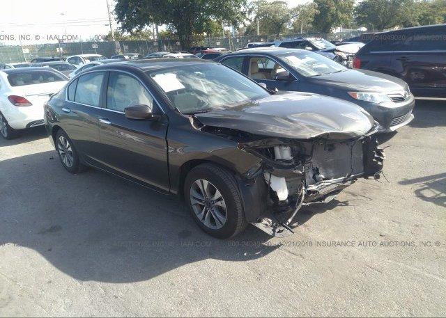 Inventory #205849266 2013 Honda ACCORD
