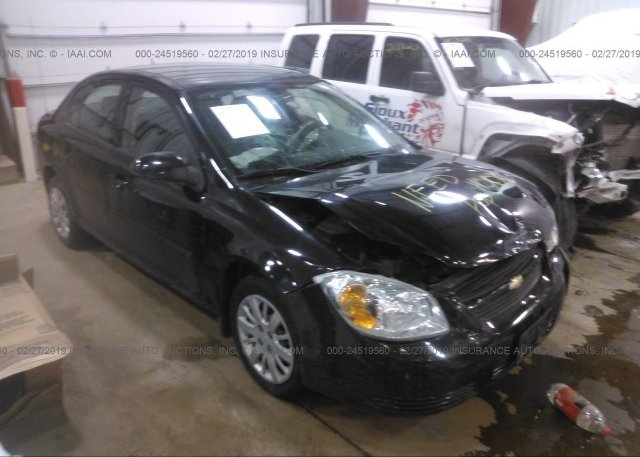 Inventory #986646941 2010 Chevrolet COBALT