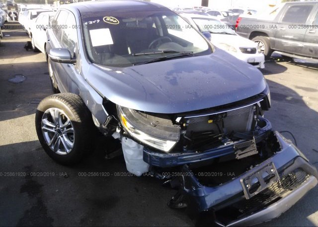 Inventory #883968473 2018 FORD EDGE
