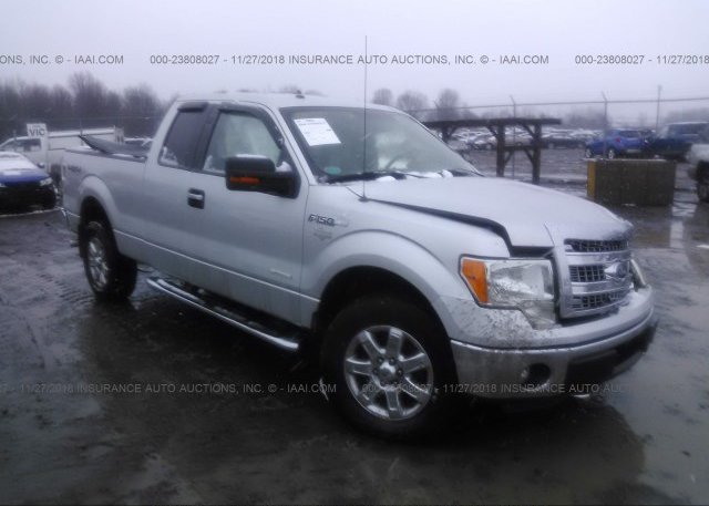 Inventory #522780859 2013 FORD F150