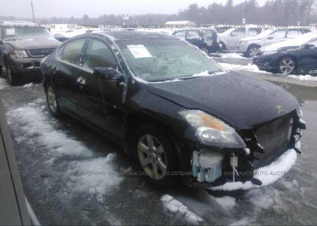 Inventory #779381972 2009 Nissan ALTIMA