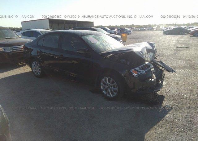 Inventory #707226089 2011 Volkswagen JETTA