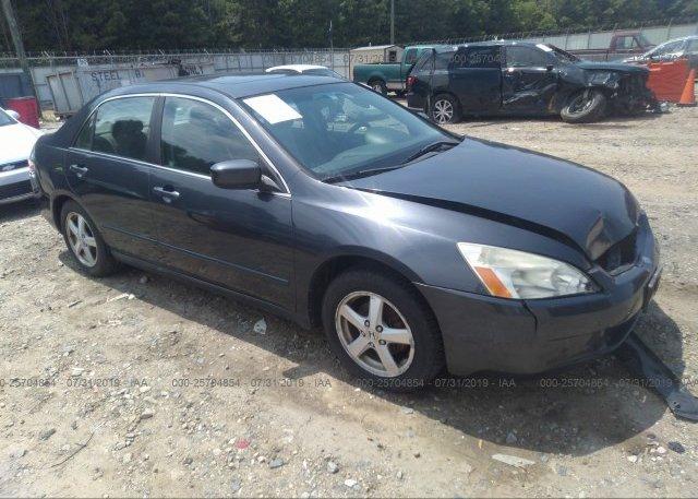 Inventory #853946285 2003 Honda ACCORD