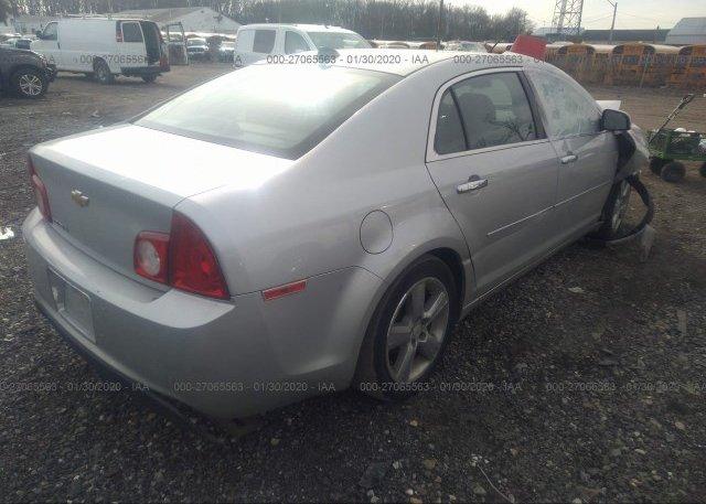 цена в сша 2012 Chevrolet MALIBU 1G1ZD5E07CF285226