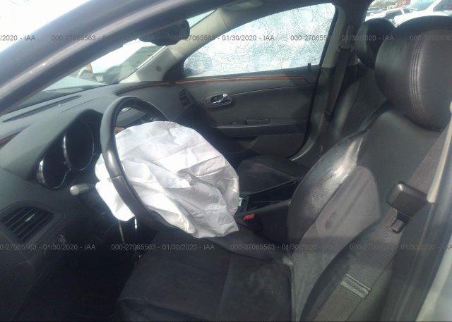 пригнать из сша 2012 Chevrolet MALIBU 1G1ZD5E07CF285226