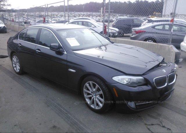 Inventory #971184664 2013 BMW 528