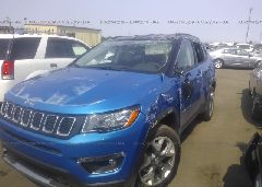 2019 JEEP COMPASS - 3C4NJDCB0KT800844 detail view