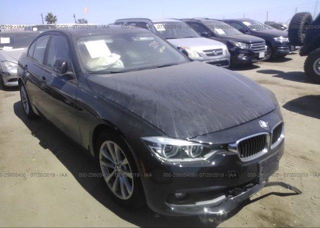 Inventory #731052128 2018 BMW 320