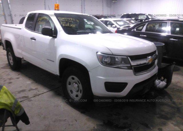 Inventory #103323690 2016 Chevrolet COLORADO