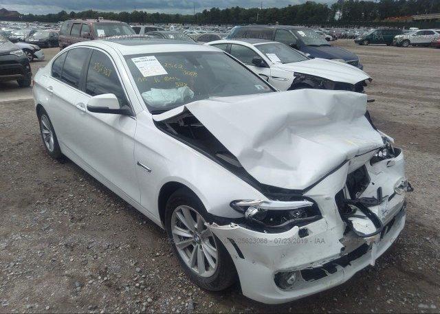 Inventory #656882547 2016 BMW 528