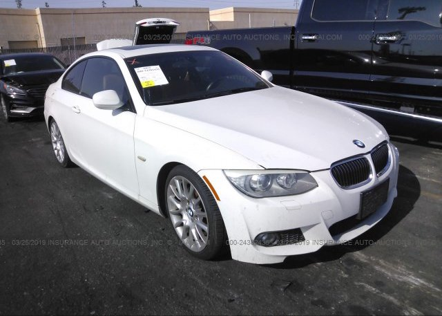 Inventory #628288755 2013 BMW 328