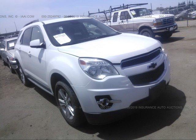 Inventory #617247355 2014 Chevrolet EQUINOX