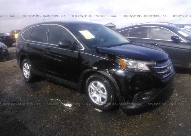 Inventory #443489945 2014 Honda CR-V