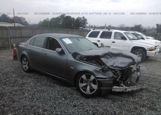 Inventory #405750886 2008 BMW 528