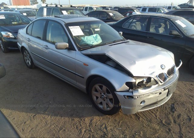 Inventory #682094941 2002 BMW 325