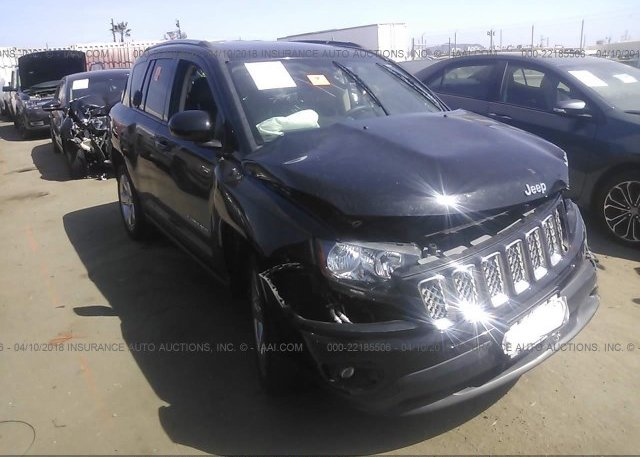 Inventory #881868050 2014 JEEP COMPASS