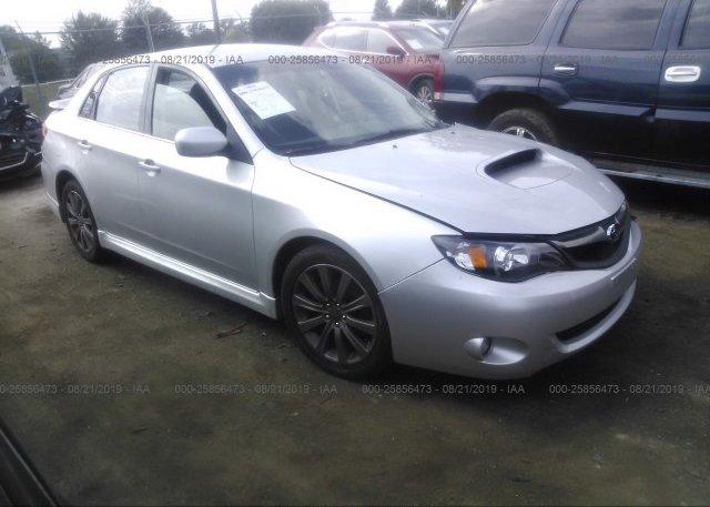 Inventory #180098895 2009 Subaru IMPREZA