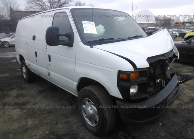 Inventory #469945176 2013 FORD ECONOLINE