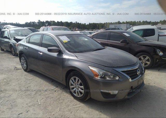 Inventory #262609054 2014 Nissan ALTIMA