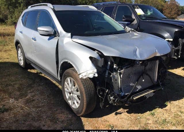Inventory #103528597 2019 NISSAN ROGUE