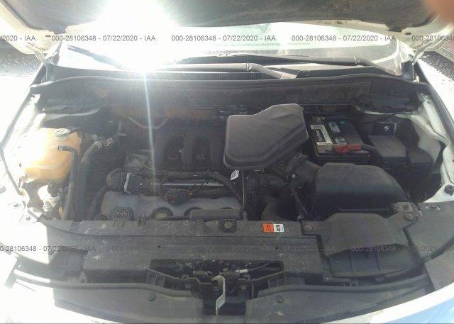 JM3TB2CA1B0317125 2011 Mazda CX-9