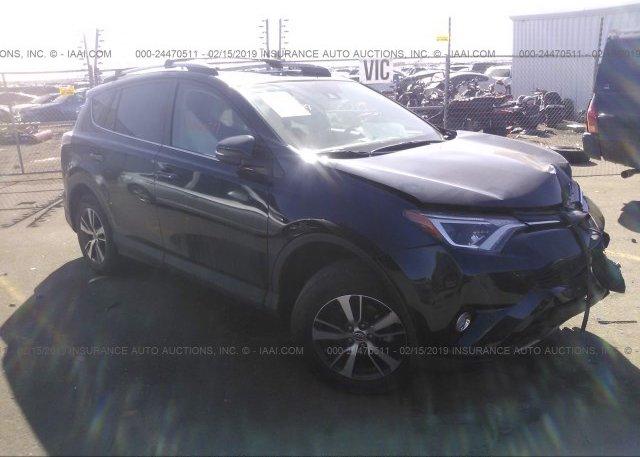 Inventory #404654334 2017 Toyota RAV4
