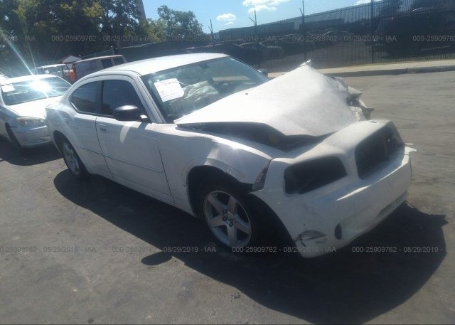 Inventory #513642733 2009 Dodge CHARGER