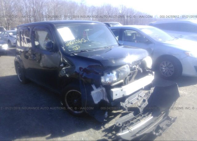 Inventory #677471470 2009 Nissan CUBE