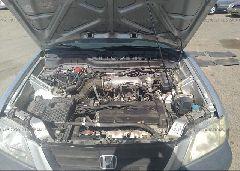 1998 Honda CR-V - JHLRD1769WC066116