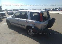 1998 Honda CR-V - JHLRD1769WC066116 [Angle] View