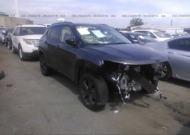 Inventory #800641862 2019 JEEP COMPASS