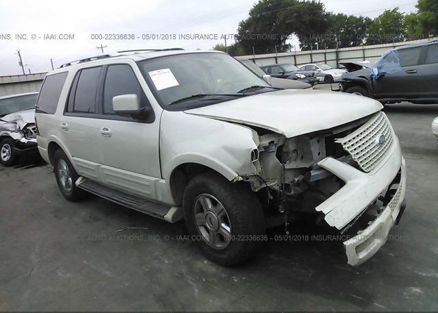 Inventory #236403054 2005 FORD EXPEDITION