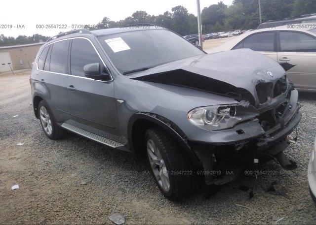 Inventory #333760916 2013 BMW X5