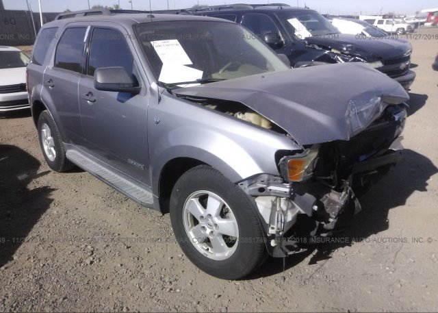 Inventory #966167577 2008 FORD ESCAPE