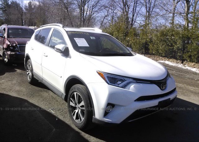 Inventory #624774176 2018 Toyota RAV4