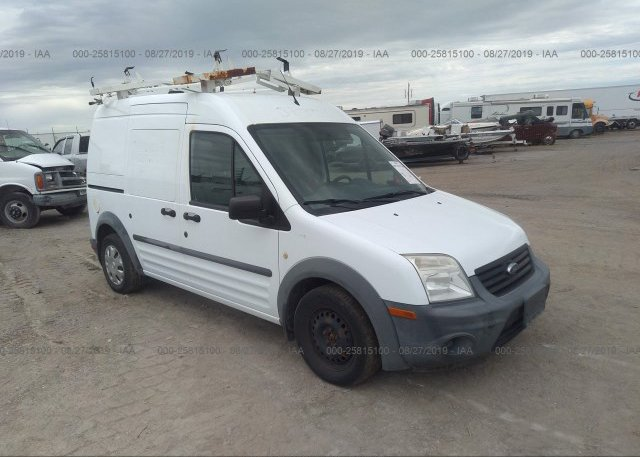 Inventory #441671396 2011 FORD Transit Connect