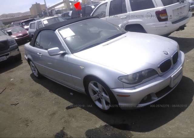 Inventory #172599826 2005 BMW 325