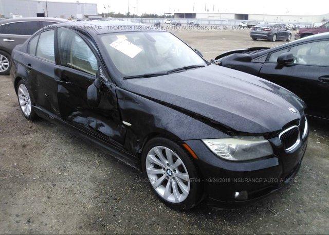 Inventory #644016904 2011 BMW 328
