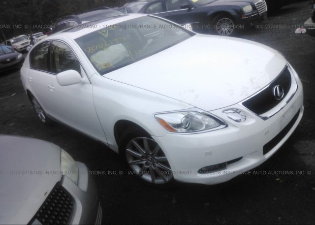 Inventory #904742363 2006 Lexus GS GENERATION 200
