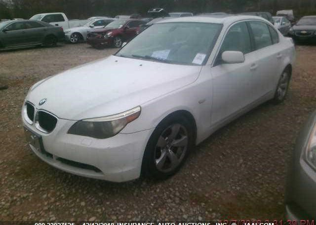 Inventory #509574080 2004 BMW 530