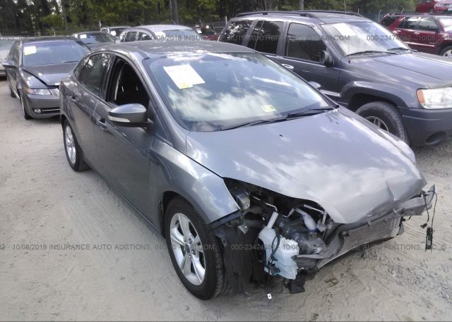 Inventory #421747905 2014 FORD FOCUS