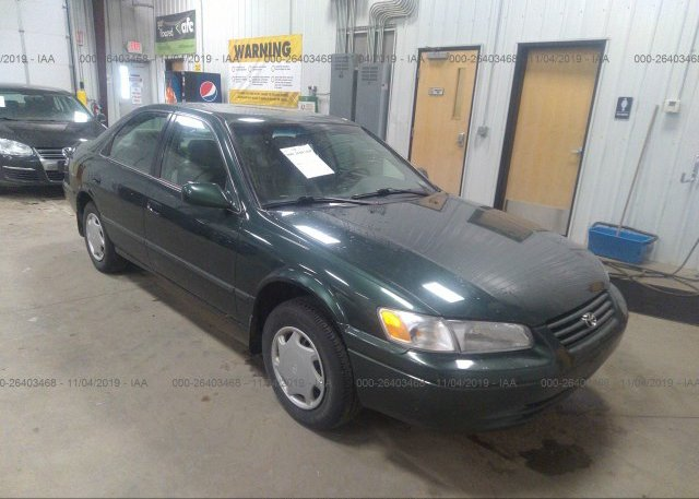 Inventory #288164770 1999 Toyota CAMRY