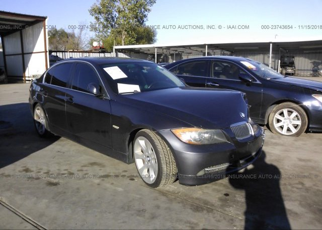 Inventory #425655271 2008 BMW 335